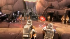 Star Wars: The Clone Wars - Republic Heroes Screenshot # 4