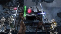 Star Wars: The Clone Wars - Republic Heroes Screenshot # 6