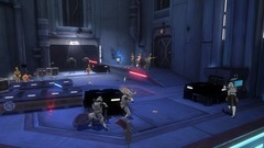 Star Wars: The Clone Wars - Republic Heroes Screenshot # 9