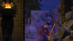 Die Sims 3: Reiseabenteuer Screenshot # 3