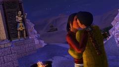 Die Sims 3: Reiseabenteuer Screenshot # 4