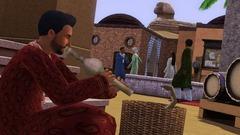 Die Sims 3: Reiseabenteuer Screenshot # 5