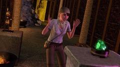 Die Sims 3: Reiseabenteuer Screenshot # 6