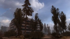 S.T.A.L.K.E.R. - Call of Pripyat Screenshot # 15