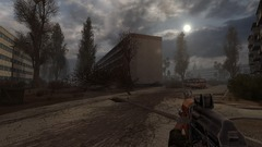 S.T.A.L.K.E.R. - Call of Pripyat Screenshot # 19