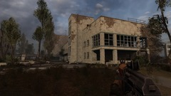 S.T.A.L.K.E.R. - Call of Pripyat Screenshot # 20