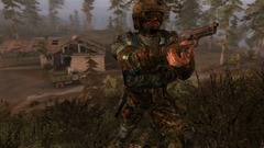 S.T.A.L.K.E.R. - Call of Pripyat Screenshot # 5