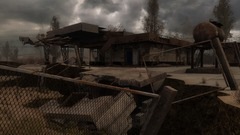 S.T.A.L.K.E.R. - Call of Pripyat Screenshot # 9