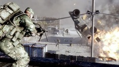 Battlefield: Bad Company 2 Screenshot # 1