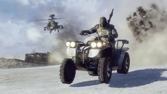 Battlefield: Bad Company 2 Screenshot # 4