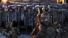 Metro 2033 Screenshot # 8