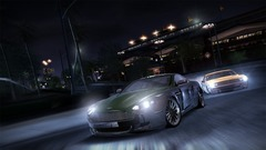 Need for Speed: Carbon Screenshot # 42