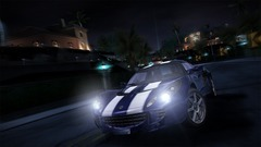 Need for Speed: Carbon Screenshot # 43