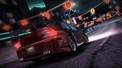 Need for Speed: Carbon Screenshot # 44
