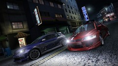 Need for Speed: Carbon Screenshot # 45