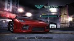 Need for Speed: Carbon Screenshot # 46