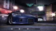 Need for Speed: Carbon Screenshot # 54