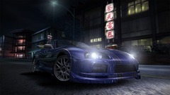 Need for Speed: Carbon Screenshot # 55