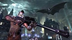 Batman: Arkham City Screenshot # 14