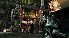 Batman: Arkham City Screenshot # 15