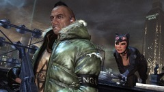Batman: Arkham City Screenshot # 21