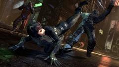 Batman: Arkham City Screenshot # 22