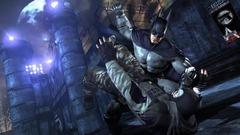 Batman: Arkham City Screenshot # 23