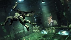 Batman: Arkham City Screenshot # 24
