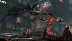 Batman: Arkham City Screenshot # 25