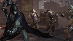 Batman: Arkham City Screenshot # 26