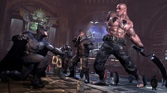 Batman: Arkham City Screenshot # 27