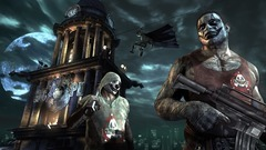 Batman: Arkham City Screenshot # 28