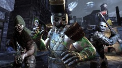 Batman: Arkham City Screenshot # 5