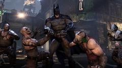 Batman: Arkham City Screenshot # 7