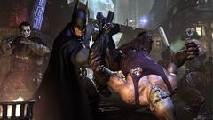 Batman: Arkham City Screenshot # 8