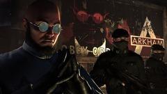 Batman: Arkham City Screenshot # 9
