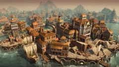 ANNO 1404: Venedig Screenshot # 2