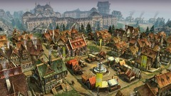 ANNO 1404: Venedig Screenshot # 3