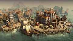 ANNO 1404: Venedig Screenshot # 4