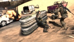 Spec Ops: The Line Screenshot # 17