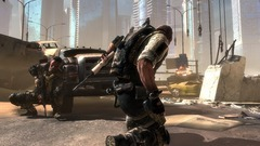 Spec Ops: The Line Screenshot # 19