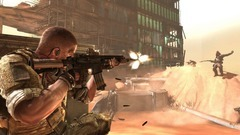 Spec Ops: The Line Screenshot # 5