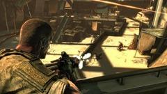 Spec Ops: The Line Screenshot # 7