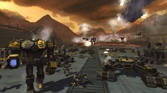 Supreme Commander 2 Screenshot # 4