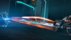 TRON: Evolution Screenshot # 25