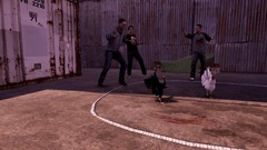 Sleeping Dogs Screenshot # 64