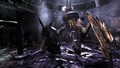 Transformers: War for Cybertron Screenshot # 3