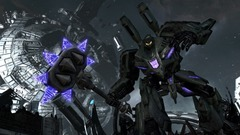 Transformers: War for Cybertron Screenshot # 4