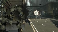 Front Mission Evolved Screenshot # 10