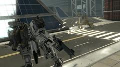 Front Mission Evolved Screenshot # 11